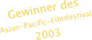 Gewinner des 